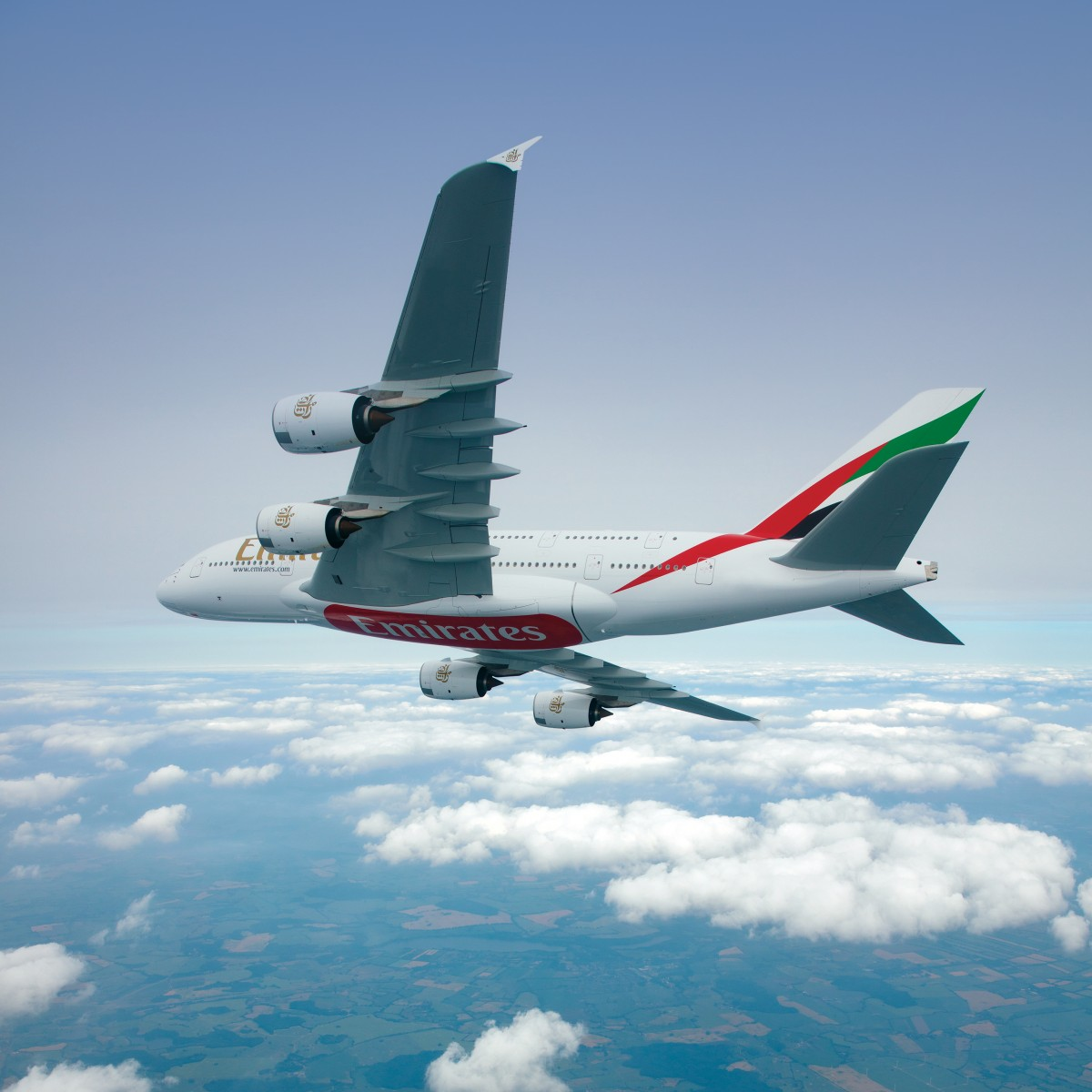 The highly popular Emirates A380 aircraft will begin serving travellers on flights to London Heathrow and Paris starting from 15 July.