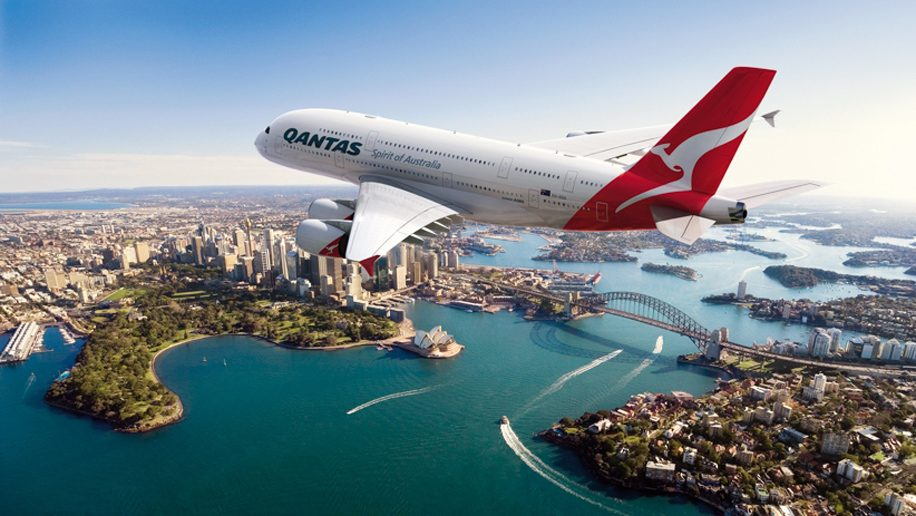 Qantas Frequent Flyers to earn triple points on all domestic flights.