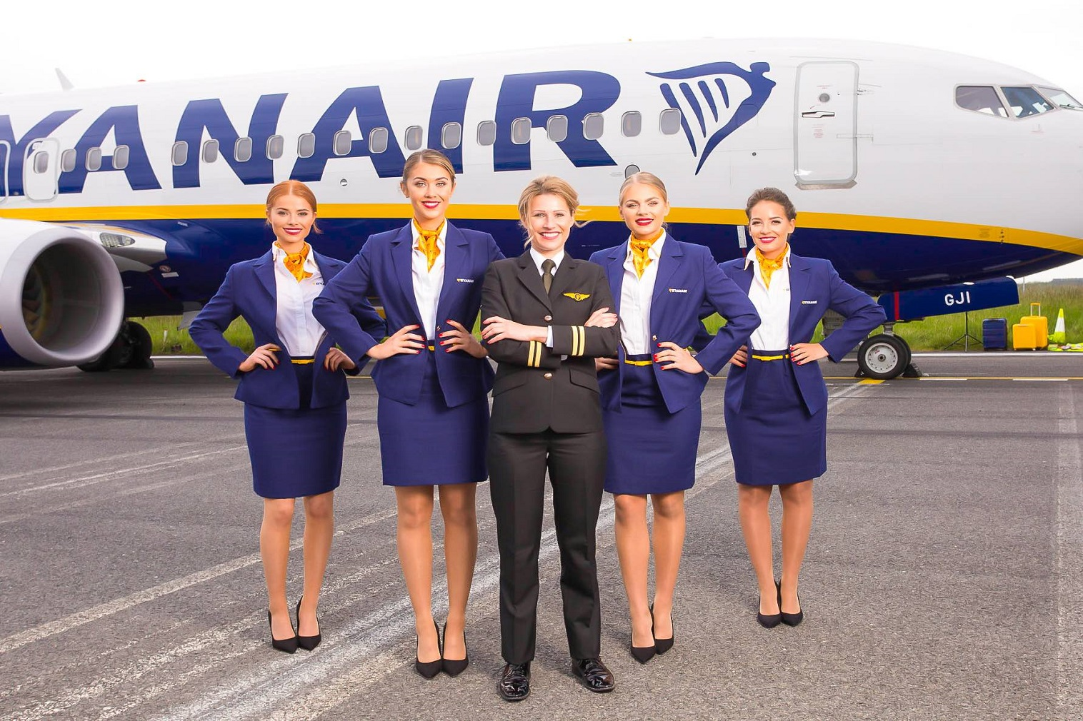 Ryanair plans to operate over 1,000 daily flights from 1 July.
