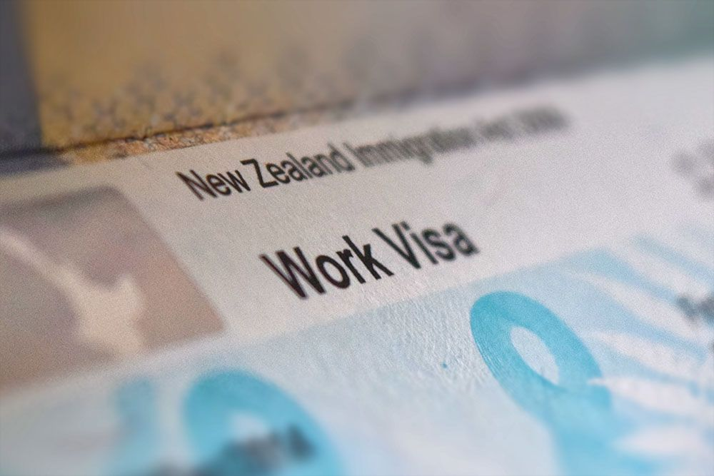 If you are required to stand down from February 2021, you must leave New Zealand for 12 months before you can apply for another lower-paid work visa.