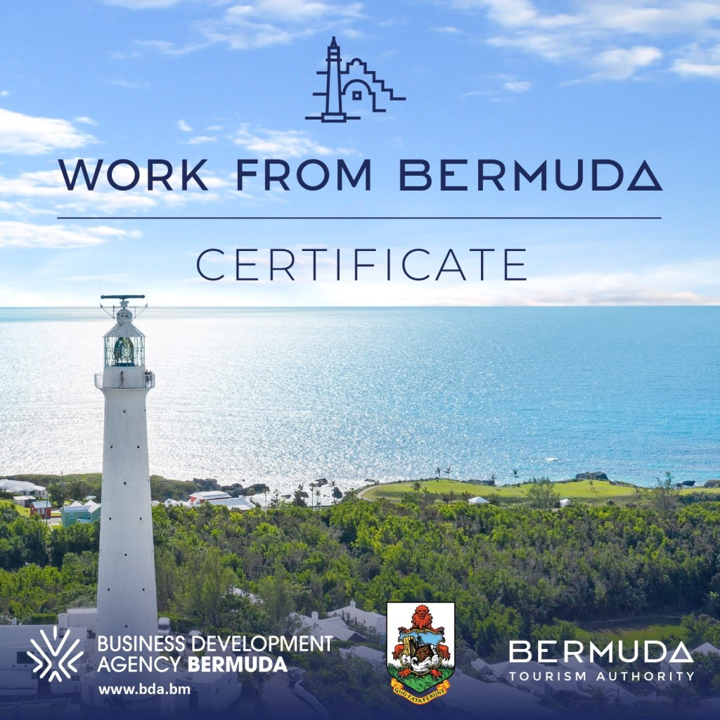 As a holder of a residential certificate you will be a long-term visitor in Bermuda and we are ready to share our vibrant culture and unique brand of hospitality to cure the coronavirus blues.