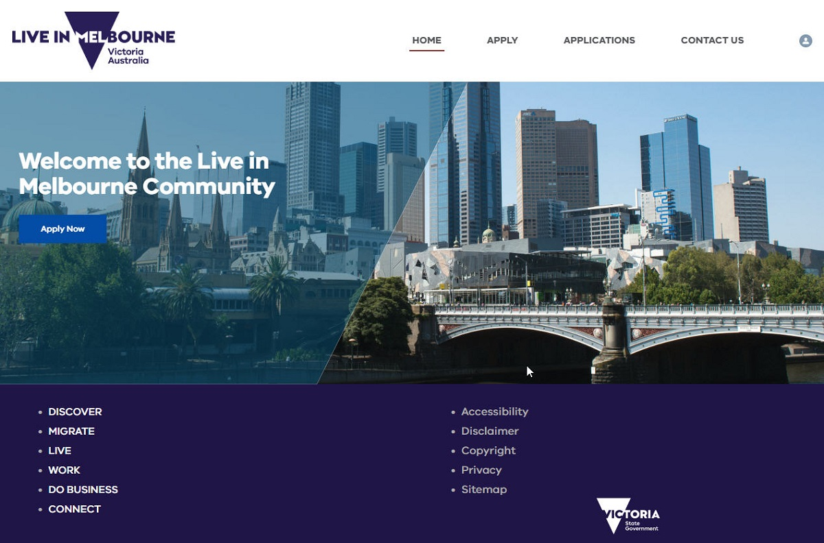 Victoria's 2020-21 business and investor visa nomination program (subclass 188 and 132) will open today at 9am AEST, Tuesday, 8 September, 2020.