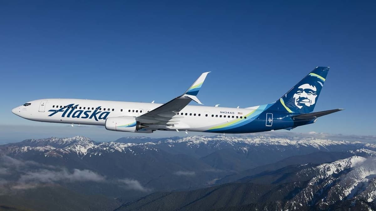 Alaska Airlines is giving guests more peace of mind and effective immediately will eliminate change fees on all domestic and international tickets.