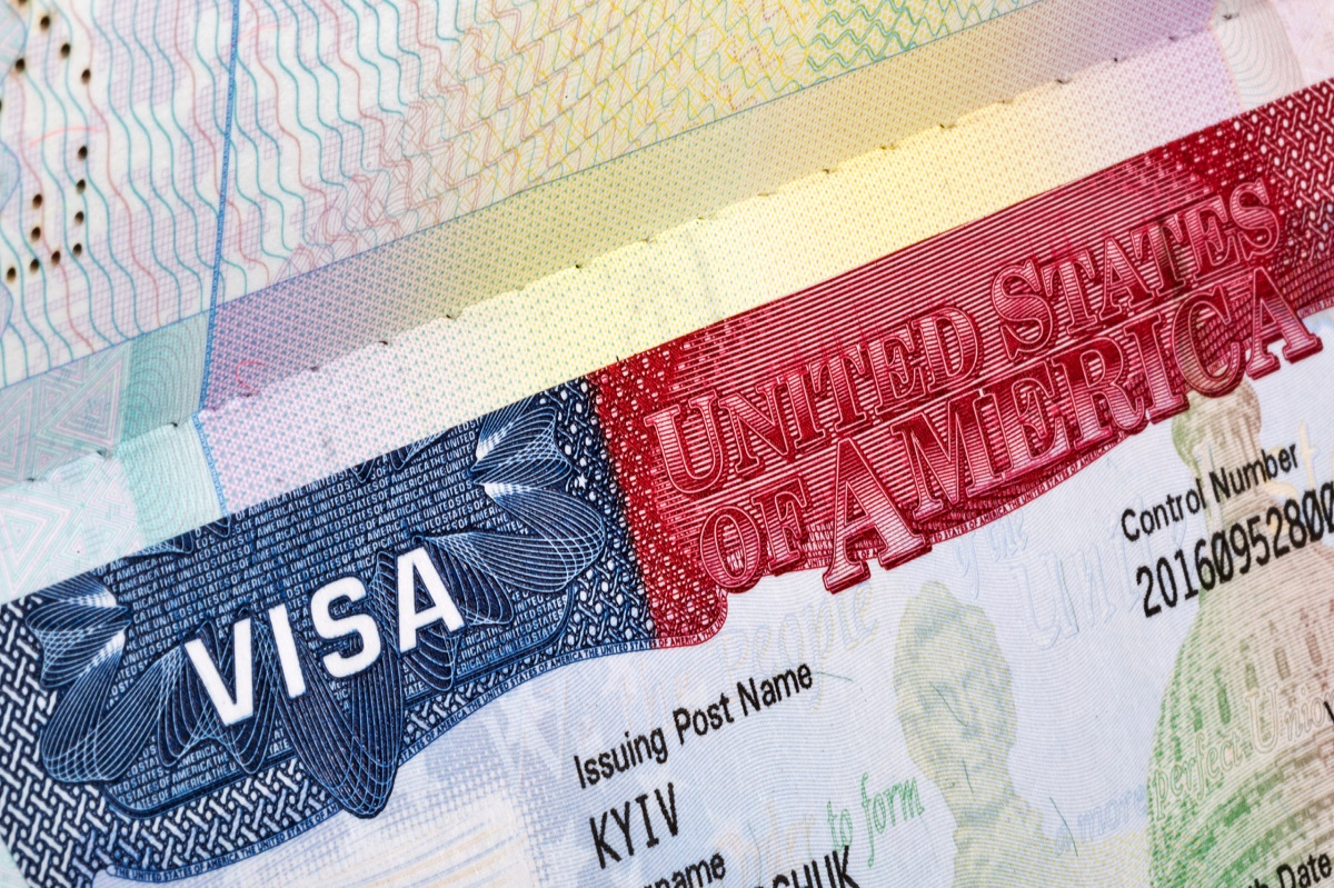 "The Trump administration has proposed to eliminate ""duration of status"" on visas for international students, exchange visitors, and those working in international media."