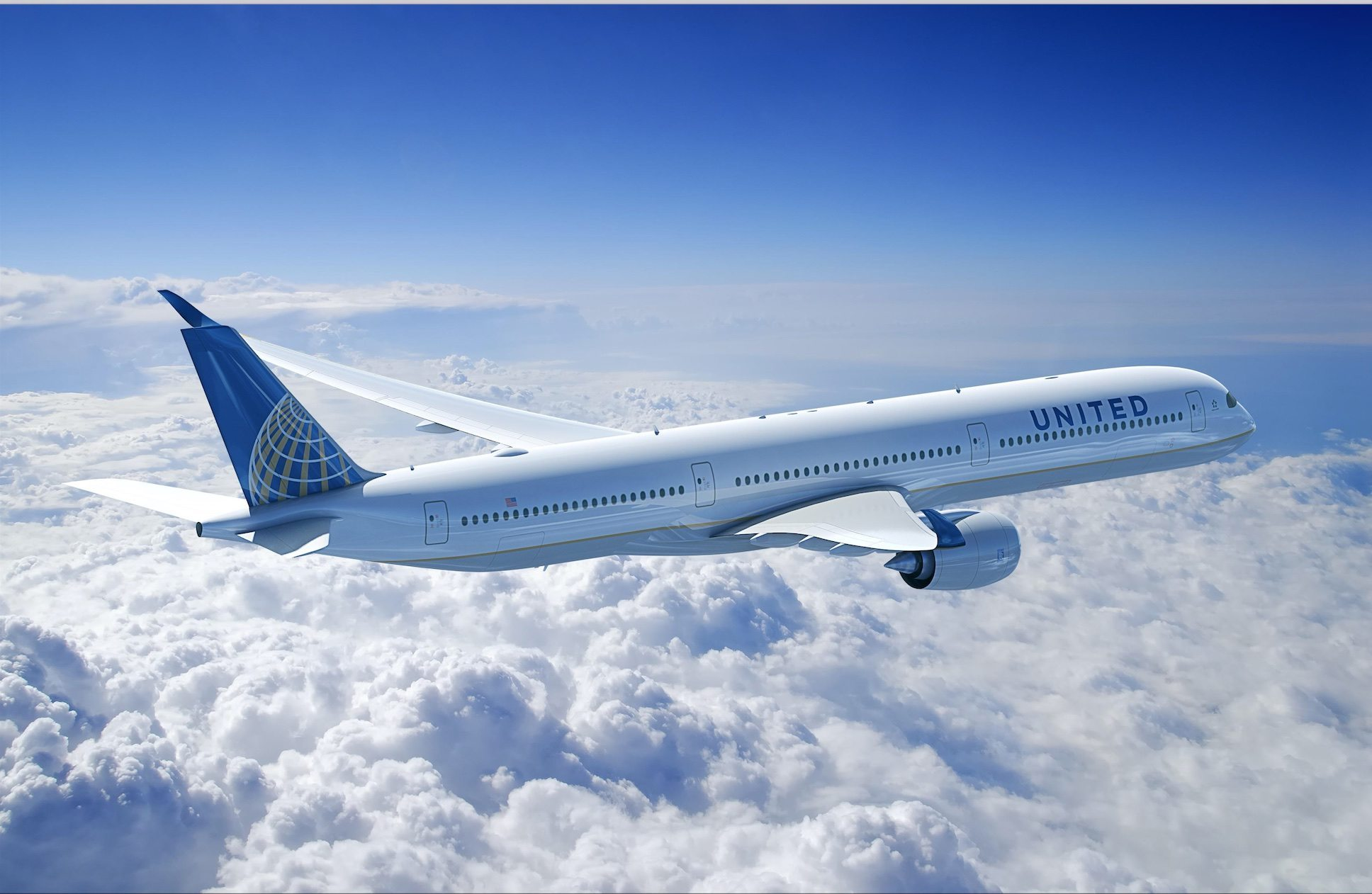 United Airlines start dates and ticket availability for new nonstop service to Bangalore, New Delhi and Johannesburg