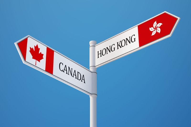 Obtaining an open work permit will allow Hong Kong residents, particularly young people, to come to or stay in Canada and gain valuable employment experience.