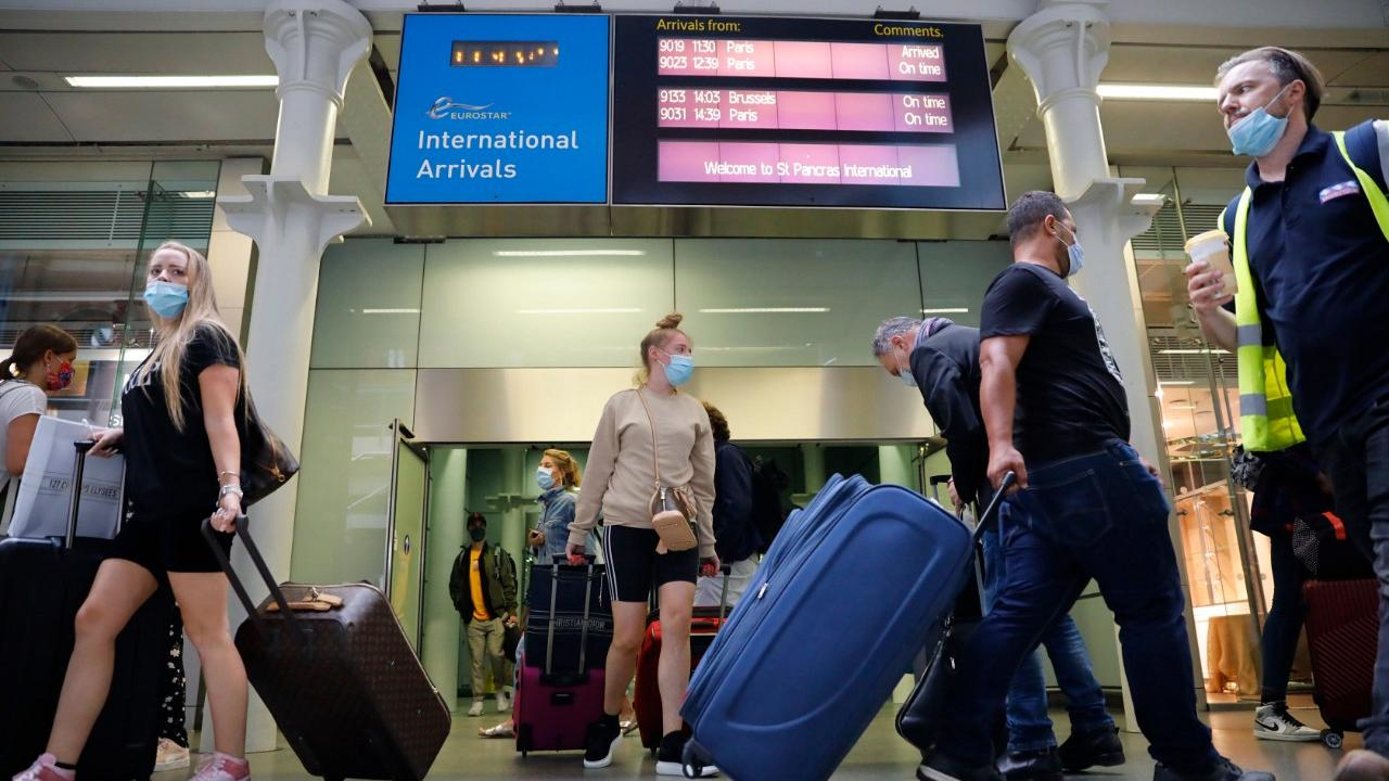 The UK government's latest move that will slash the travel quarantine lockdown if passengers test negative on the fifth day, will provide a much-needed economic boost and is a step towards reviving international travel, says the World Travel & Tourism Council (WTTC).