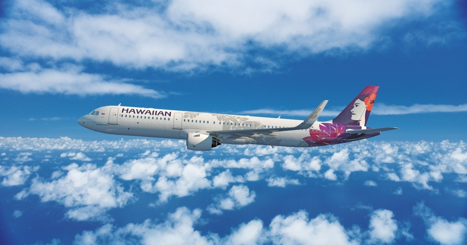 Hawaiian Airlines will offer nonstop flights between ONT and Daniel K. Inouye International Airport (HNL) five times a week beginning March 16 and 17 on the following schedules:
