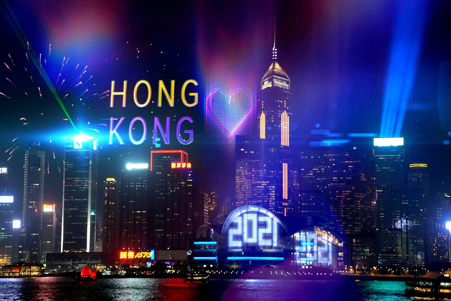 The Covid-19 pandemic is not going to stop the Hong Kong Tourism Board (HKTB) from sharing festive cheers and the appeal of Hong Kong with the rest of the world.