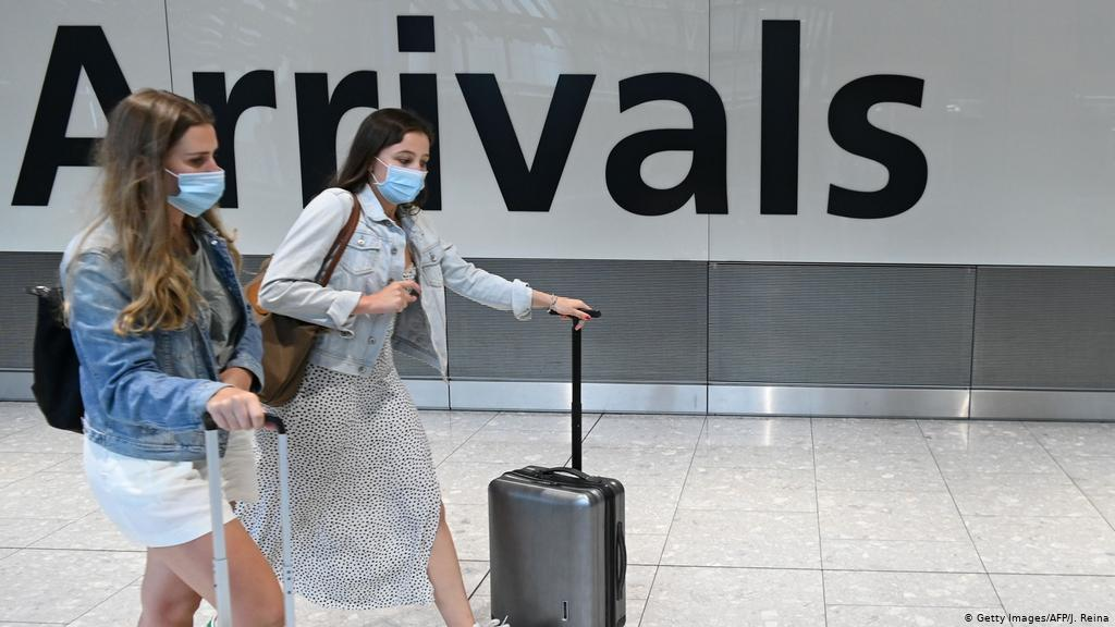 Americans surveyed are among the most confident to take a flight in the next six months - but nine in ten expect their travel habits to change forever as a result of the pandemic