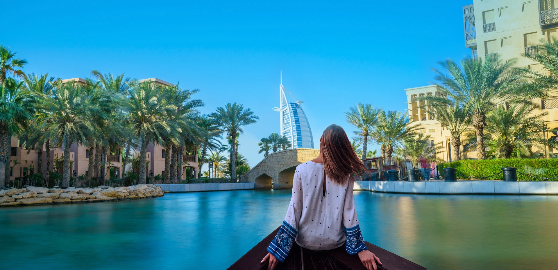 Emirates' hub Dubai is open for business, fun and tourism and visitors will be spoilt for choice in the family-friendly city with its year-round sunshine, iconic landmarks, and a culinary scene to suit every taste.