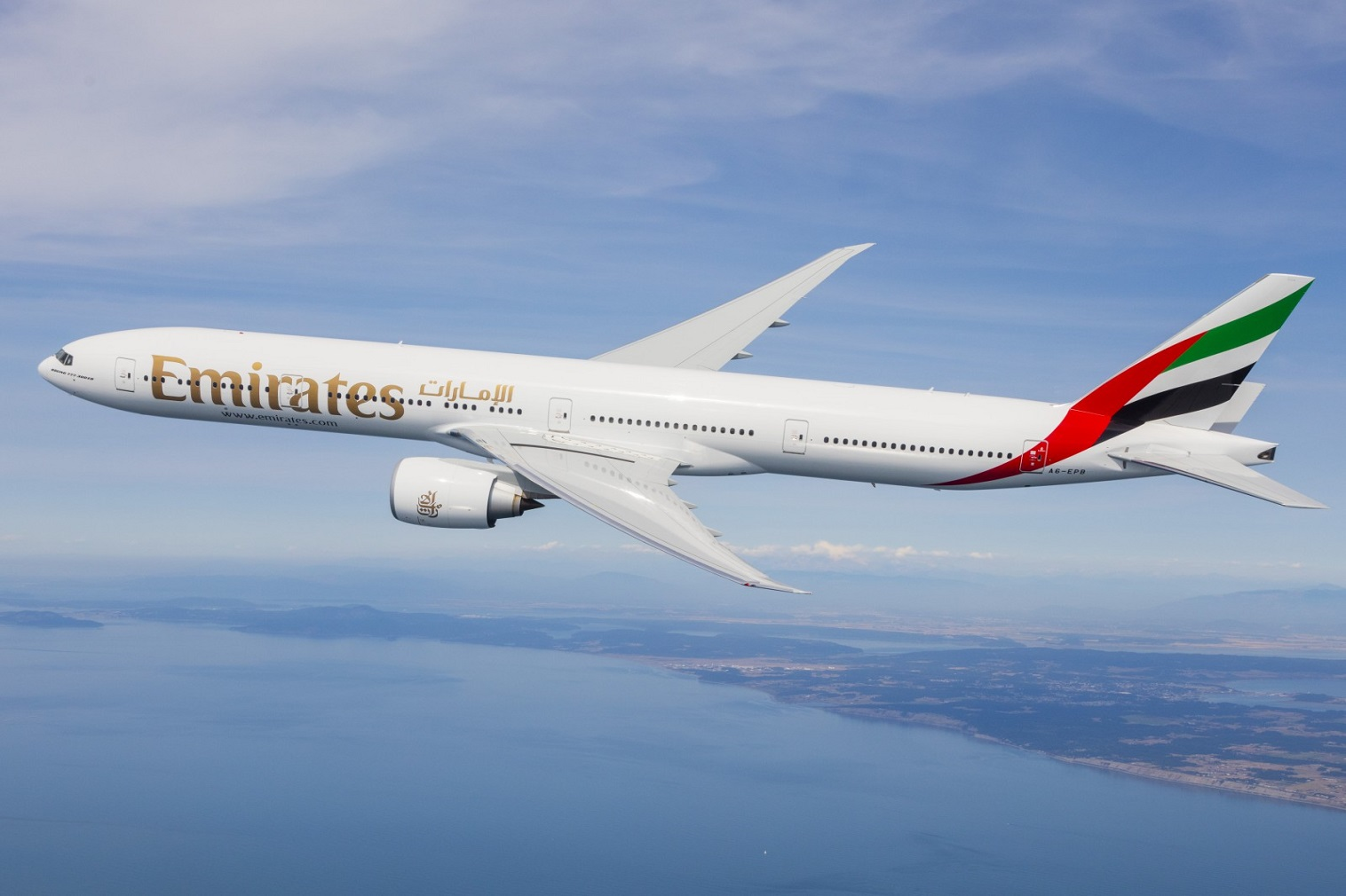Emirates has announced it will resume daily services to Newark via Athens from 1st June 2021.