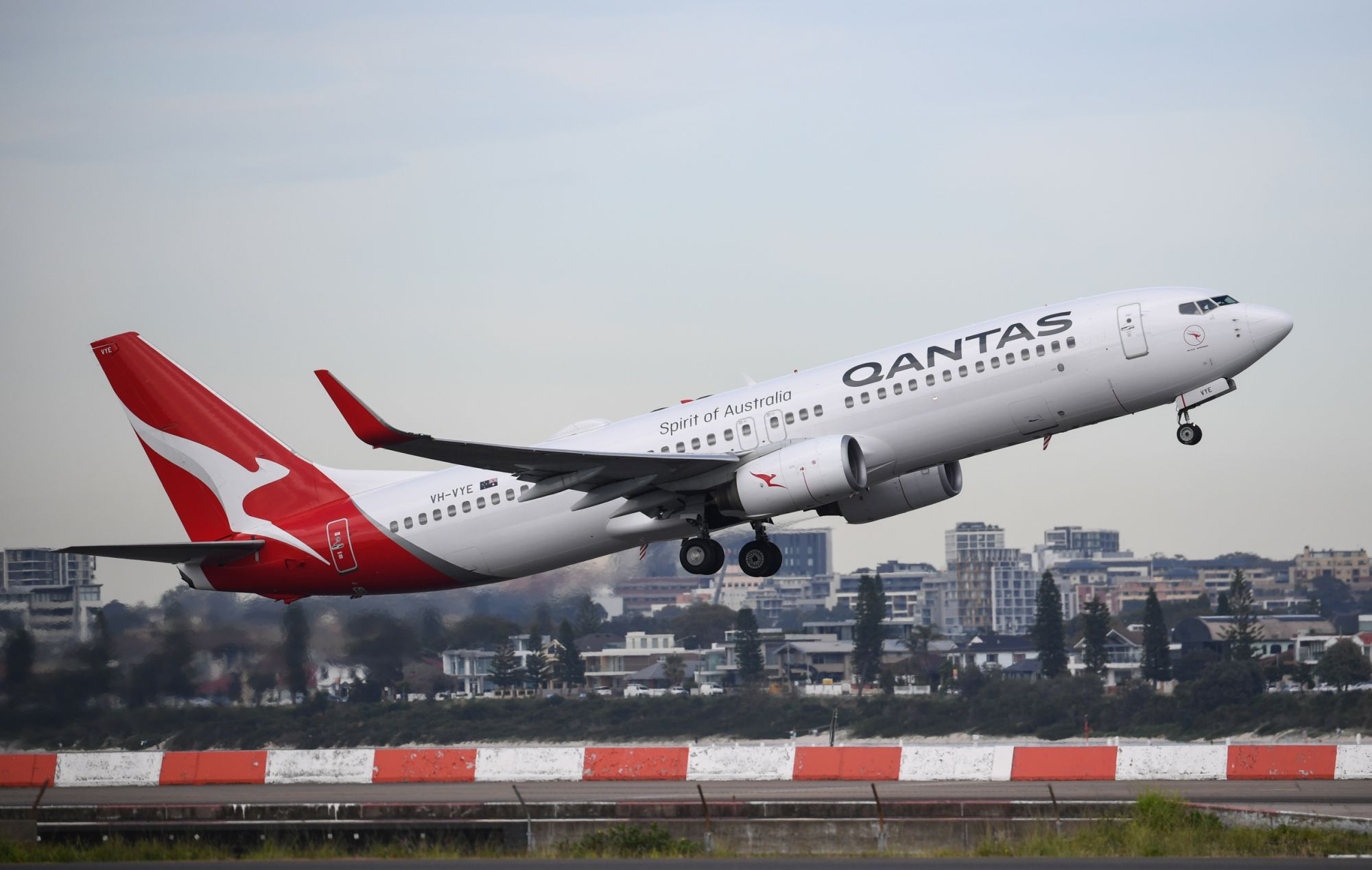 Seats on the Qantas Mystery Flight Experiences go on sale on Qantas.com at midday Thursday 4 March for travel in March, April and May.