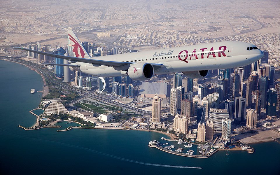 Launch of Abidjan flights will increase Qatar Airways' network in Africa to over 100 weekly flights across 24 destinations.