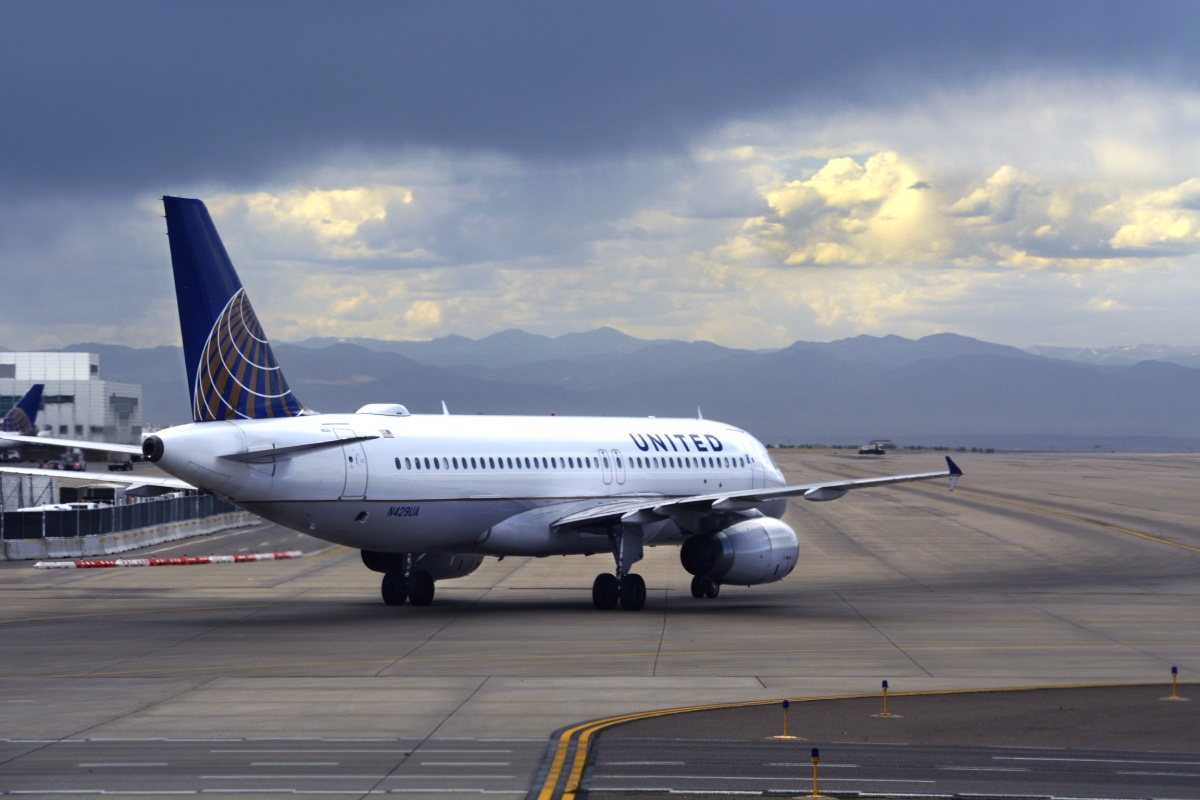 United is the only airline that allows customers to upload vaccine results within its mobile app and website through the airline's Travel-Ready Center.