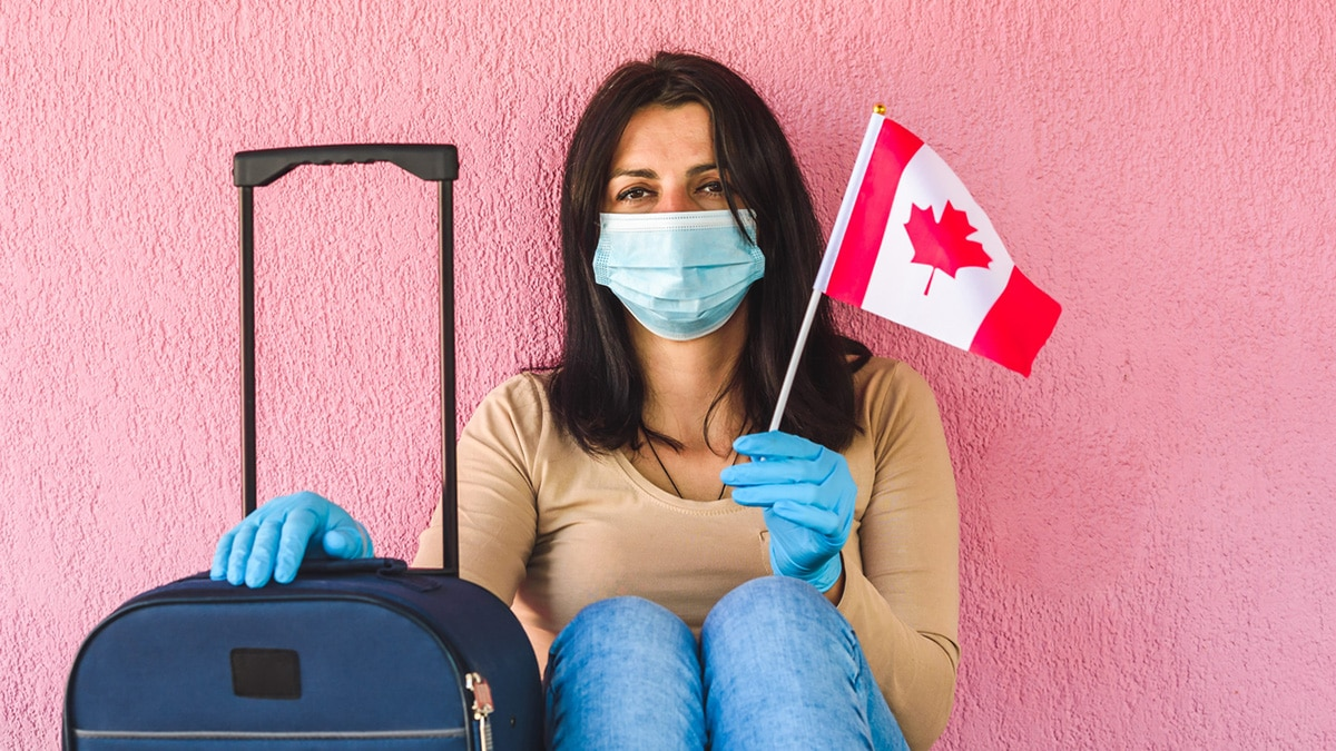 Today, the Government of Canada is extending the temporary travel measures restricting entry into Canada by foreign nationals until June 21, 2021.