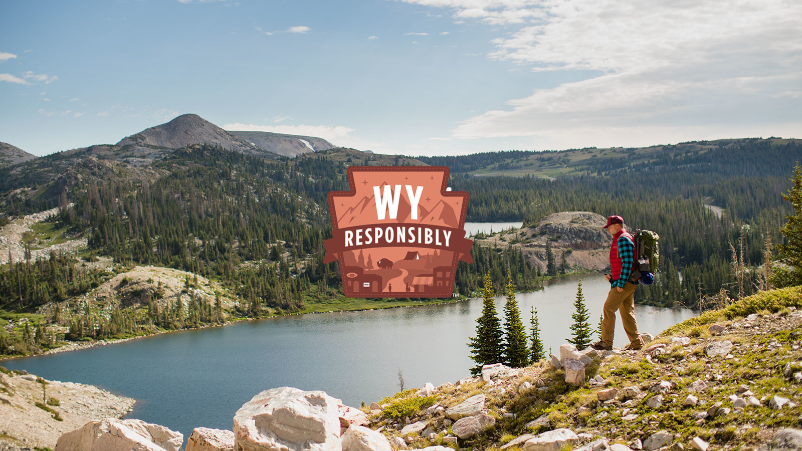 Wyoming Encourages Mindful Travel of State Through Curated Initiatives and Tips
