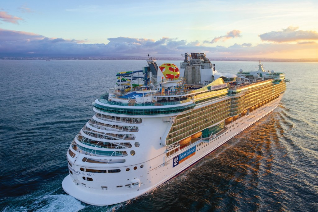 The cruise line's comeback will kick off on July 2 in Miami, the cruise capital of the world, with Freedom of the Seas* embarking on a special Fourth of July weekend sailing to Perfect Day at CocoCay.