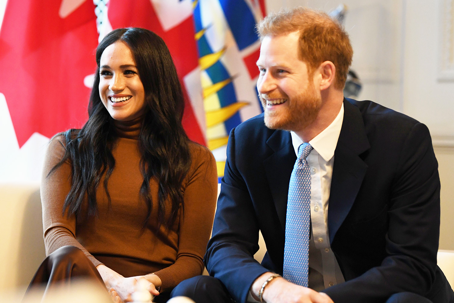 """On Friday morning in a hospital in Santa Barbara, California, Prince Harry and Meghan Markle welcomed their second child, Lilibet """"Lili"""" Diana Mountbatten-Windsor."""