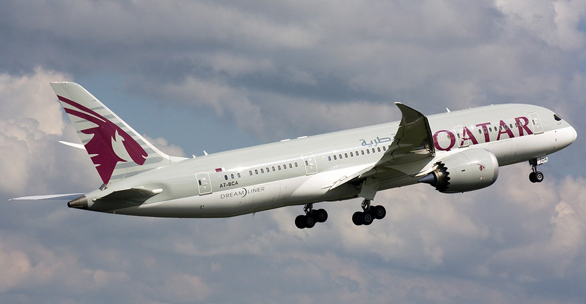 AirlineRatings.com, the world's only safety, product and COVID rating website has announced Qatar Airways as its Airline of the Year for 2021.
