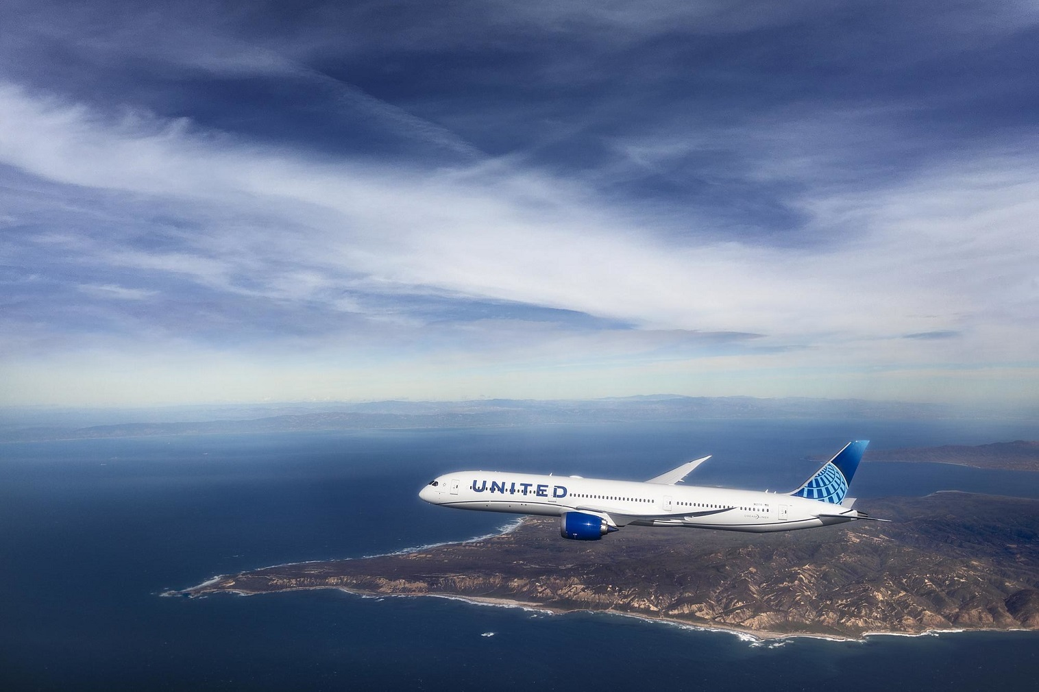 United today announced the largest transatlantic expansion in its history, including 10 new flights and five new, vogue destinations – Amman, Jordan; Bergen, Norway; Azores, Portugal; Palma de Mallorca, Spain and Tenerife in the Spanish Canary Islands.