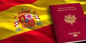 الهجرة لاسبانيا