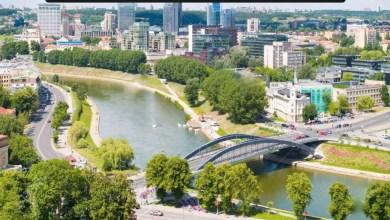 ليتوانيا أكثر الدول الأوروبية منحا للتأشيرات حيث ان معظم طلبات تاشيرة مقدمة لسلطات ليتوانيا يتم قبولها