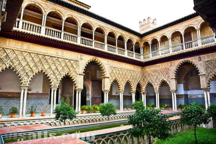 اسبانيا سياحة المسافرون العرب
