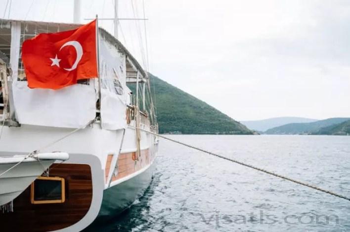 استخراج فيزا تركيا لليمنيين 2021
