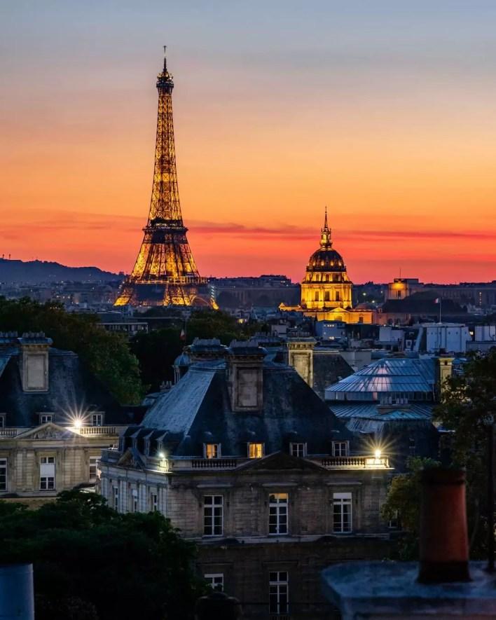 Invalides-Tour Eiffel