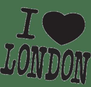 I love London visatouk.ru