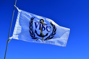 VISC club flag