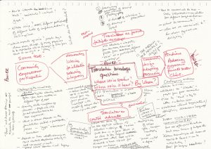 Cognitive Map: Translation Bricolage questions