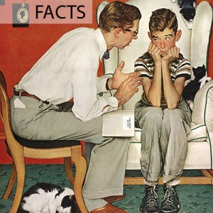 "Facts Link - ""The Facts of Life"""