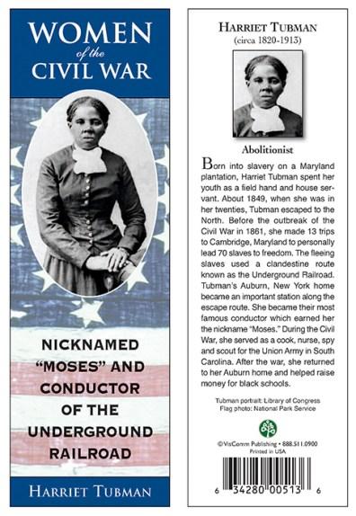 Woman Of The Civil War