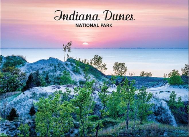 Indiana Dunes National Park