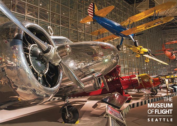 Museum of Flight #1