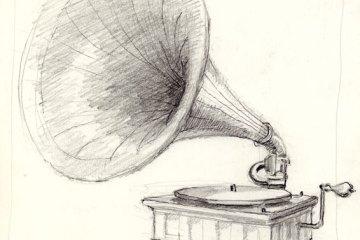 78-grammofon