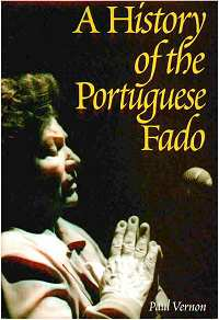 Historien om portugisisk fado