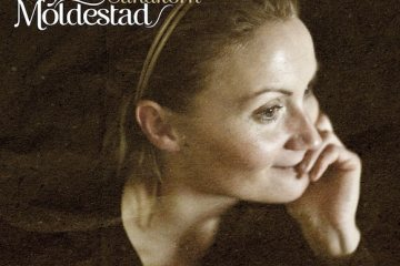 "CD Sigrid Moldestad ""Sandkorn"""