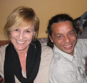 Annette og Criz