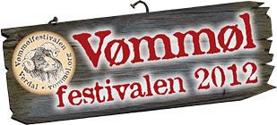 Vømmøl-logo