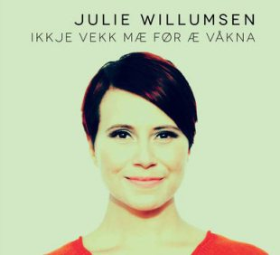 CD Julie Willumsen