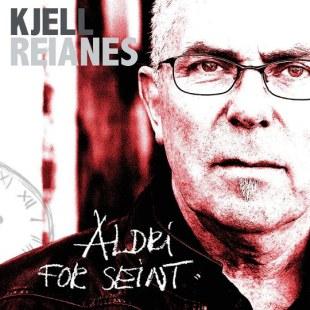 Kjell Reianes
