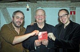 Guttene bak Rødt album