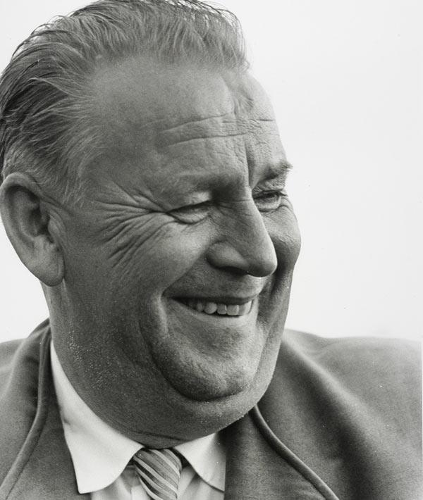 Alf Prøysen  1914–2014 — Jubileum for en grunnlegger