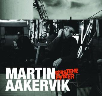 Martin Aakervik CD 1