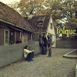 Første Folque-LP