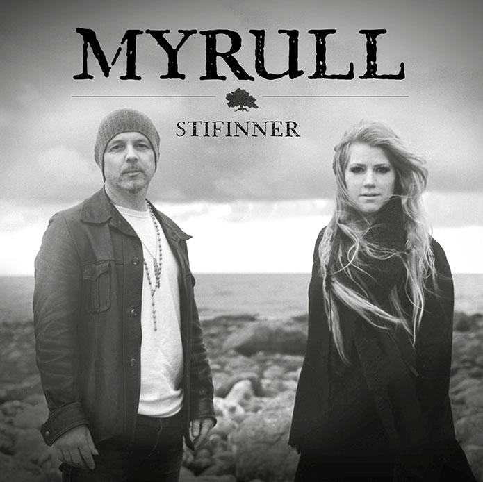 Erik Lukashaugen og duoen Myrull til folkemusikk-galla i Västerås