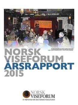 NVF Årsrapport 2015
